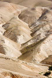 Runis at Qumran